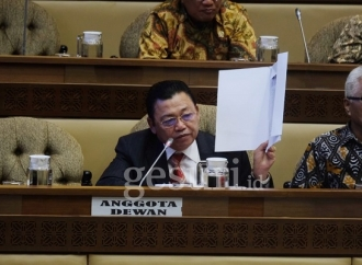 Menteri PANRB Harus Bela Pejabat Pemda Yang Ditekan Gubernur