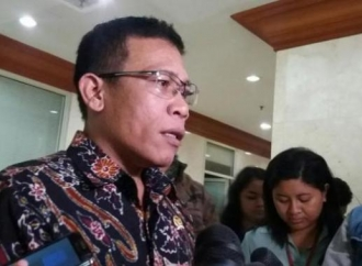 Masinton Tantang Jaksa Agung Bongkar Kasus Kokos