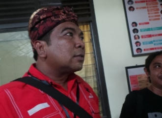 Edy Tanyakan Nasib Warga Gusuran PT KAI Daop 4