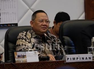 Sudin: DPR Setujui Pagu Anggaran & Subisidi Kementan 2020