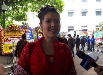 Tina Sesalkan Aksi Anies Gusur Warga Tanpa Kejelasan