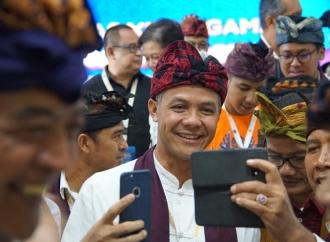 Pemerintah Provinsi Jawa Tengah Siap Rampingkan Eselon
