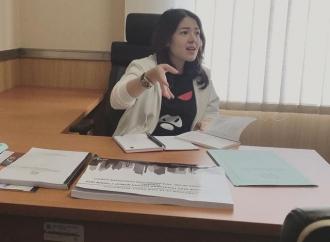 Tina Ingatkan Proyek Tol Cilincing Tidak Korbankan Warga