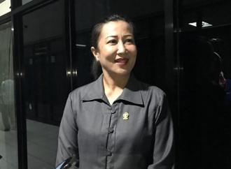 Sarce Bandaso Minta Bandara Toraja & Andi Jemma Prioritas
