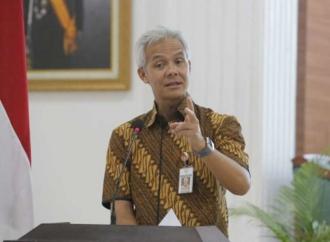 Ganjar Nilai Pilkada Dipilih DPRD Rawan Jual Beli Jabatan