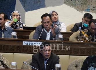 Kementerian ATR/BPN Diminta Selesaikan Reformasi Agraria
