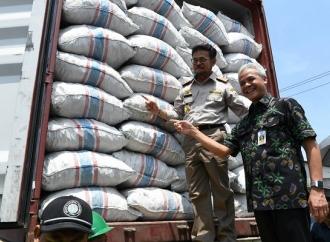 Ganjar Minta Kementerian Pertanian Bantu Petani Porang