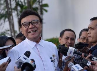 Presiden Jokowi Ingin Birokrasi Makin Simpel dan Melayani