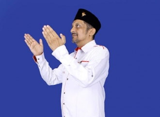 Habib Ali Bertekad Jadikan Jember Kota Digital