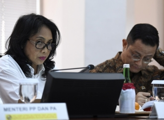 Bintang Paparkan Pentingya Penyelenggaraan Forum Anak