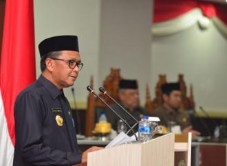 Nurdin Abdullah Evaluasi Dua Pejabat Pemprov Tak Produktif