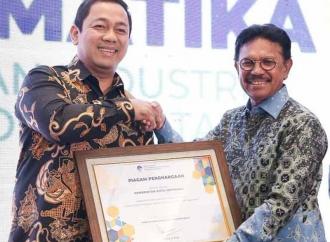 Berkat Dukungan Warga, Semarang Borong Banyak Penghargaan