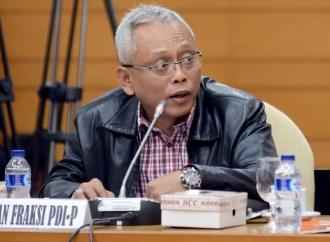 Komisi II Kunjungi Badung Tinjau Kesiapan Pilkada