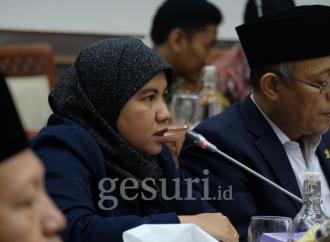 Diah Desak Investigasi Lanjutan Kasus First Travel