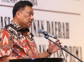 Olly Ajak Jajarannya Komitmen Mudahkan Investasi di Sulut