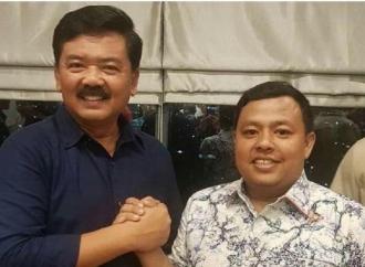 Maskuri Siap Mencalonkan Diri Sebagai Ketum DPP GMNI