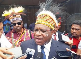 Pemerintah Bahas Lanjutan Pembangunan Jalan Trans Papua