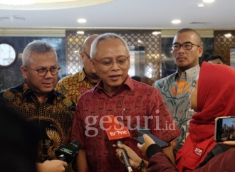 Arif Minta Presiden Jokowi Lebih Berhati-hati