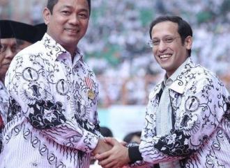 Peduli Pendidikan, Pemkot Semarang Raih Dwija Praja Nugraha