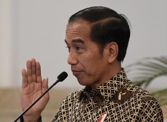 Presiden Jokowi Minta Kowani Turut Tangkal Hoaks