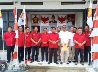 PDI Perjuangan Pemalang Intensifkan Silaturahmi