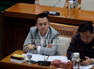 "Mufti Dorong BSN Permudah UMKM yang ""Go International"""