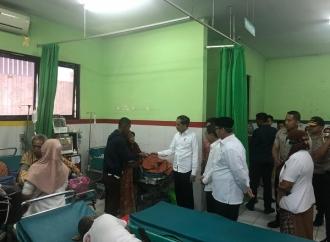Pabrik Chandra Asri & Tol Kunciran Serpong Akan Diresmikan