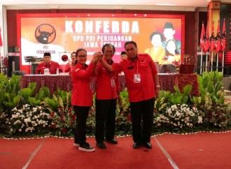 Pilkada, PDI Perjuangan Jateng Siap Koalisi dengan Gerindra