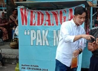 PDI Perjuangan Jateng Buka Pendaftaran, Ini Dilakukan Gibran