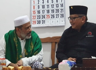 Habib Husen Impikan Makin Banyak Habib Banteng