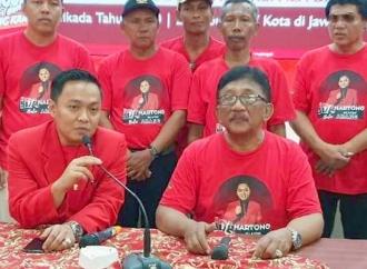 Pilkada Klaten, Putra Bos Esemka Sowan ke Jokowi