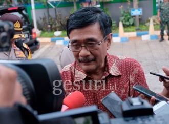 Soal Haluan Negara, Seluruh Partai Harus Musyawarah