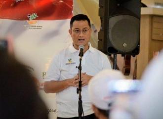 Program Kemensos Harus Cerminkan Semangat Pancasila