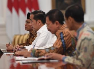 Perkuat Pemberantasan TBC, Presiden Siapkan Perpres