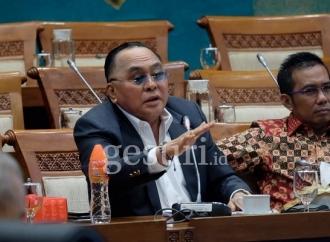 Bagi Hasil Migas, Ismail Tuntut Keadilan Untuk Kaltim