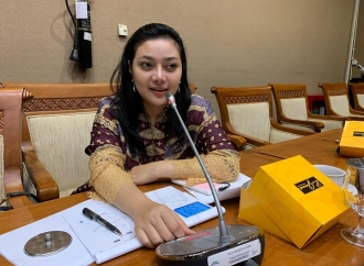 Paramitha Pertanyakan Kajian Proyek Pipa Gas Cirebon-Brebes