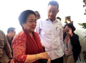 Megawati Ingatkan Oknum Radikalisme Jangan Bikin Gaduh