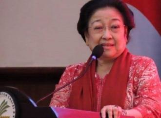 Megawati Tekankan Pancasila Harus Ada di Dalam Hati