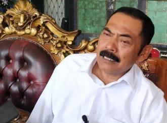 Rudy Persilakan Anggota DPRD Surakarta Daftar Cakada