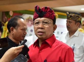 Perubahan Struktur OPD di Bali Tidak Timbulkan Gejolak