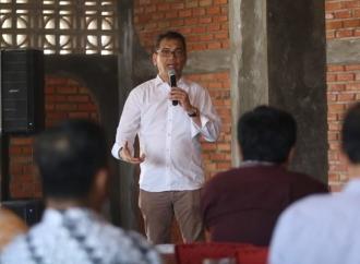 Sihar Sitorus Soroti Angka Kemiskinan Versi BPS, Tak Relevan