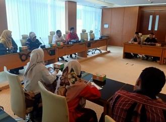 PDI Perjuangan Sumut Sosialisasi Pancasila ke Kampus