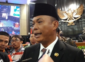 Legislator DKI Minta Anggota Rangkap Jabatan Dihentikan