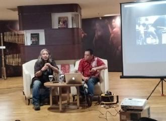 Perpustakaan Nasional Luncurkan Buku Katalog Foto Sukarno