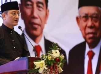 Juliari Yakini Temuan Ombudsman RI Bukan Disengaja