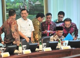 Jokowi: Segera Laksanakan Program Perlindungan Sosial 2020