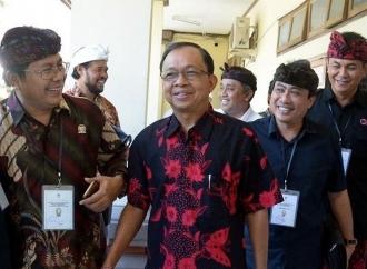 RUU Provinsi Bali Masuk Program Legislasi Nasional