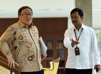 Jokowi Minta Agenda Penelitian Pemerintah Terkoordinasi