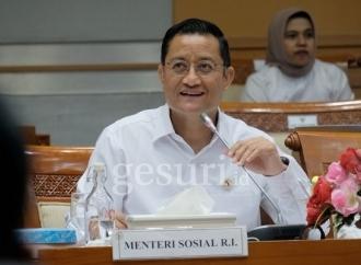 Mensos Juliari Akan Cek Temuan Maladministrasi PKH