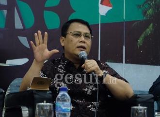 PDI Perjuangan Setuju Evaluasi Pelaksanaan Pilpres, Tapi …